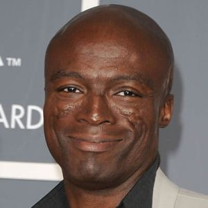 Seal is one of many lupus celebrities