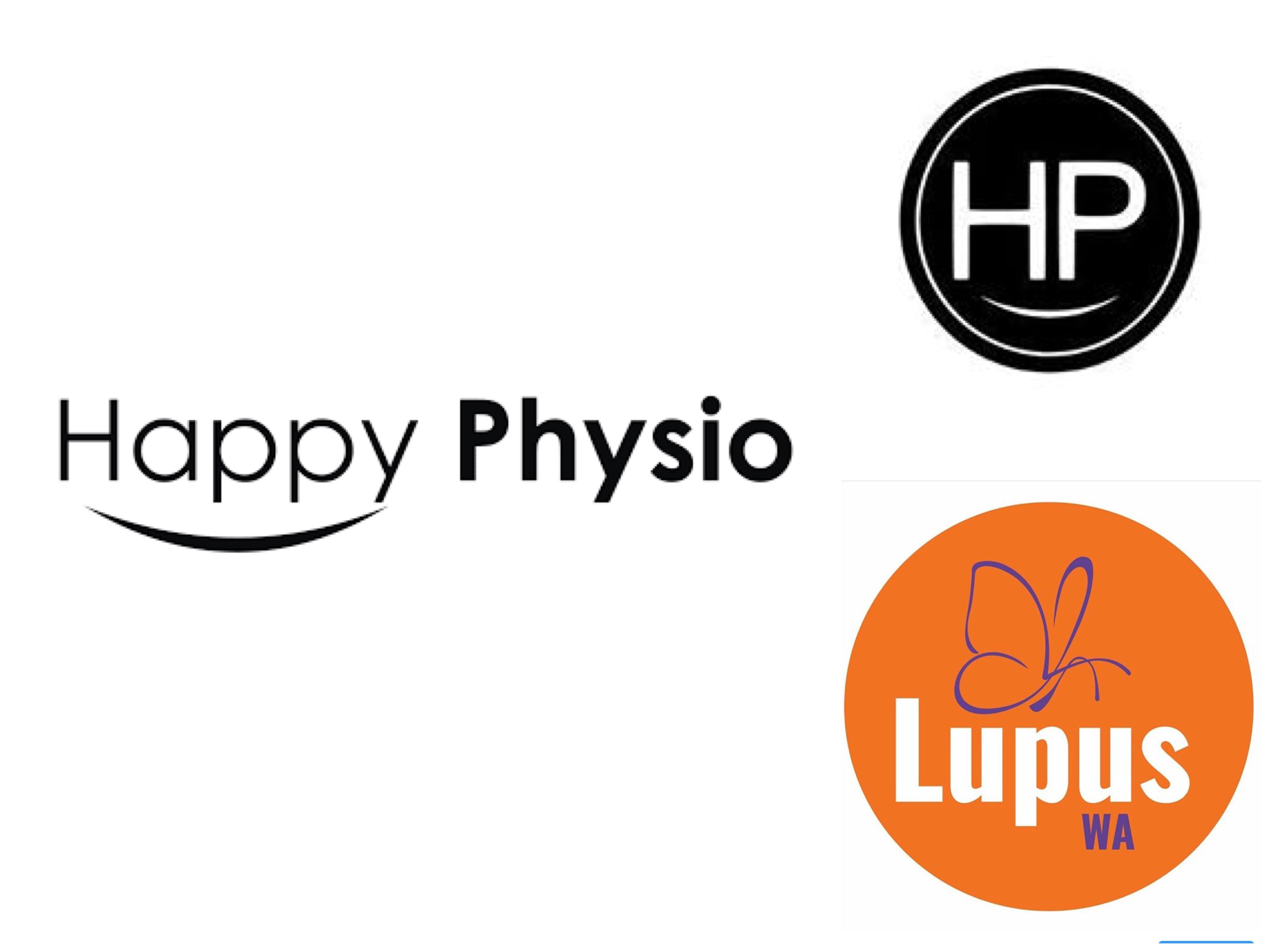 Happy Physio Promotion Offer Lupus Wa
